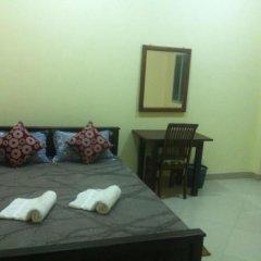 Отель Mount Valley Шри-Ланка, Тиссамахарама - отзывы, цены и фото номеров - забронировать отель Mount Valley онлайн комната для гостей фото 5