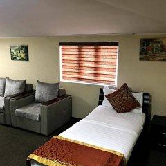 Hotel Classic комната для гостей фото 3