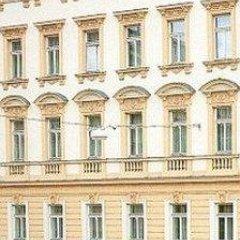 Отель Residence Select & Apartments Чехия, Прага - отзывы, цены и фото номеров - забронировать отель Residence Select & Apartments онлайн фото 3