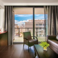 Hotel Da Rocha фото 7