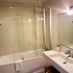 Hotel Indiana Llanes ванная