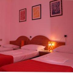 Hotel Galla комната для гостей