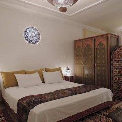 Отель AppartHotel Khris Palace Марокко, Уарзазат - отзывы, цены и фото номеров - забронировать отель AppartHotel Khris Palace онлайн комната для гостей фото 3