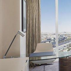 Hilton Riyadh Hotel & Residences удобства в номере