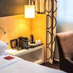 Отель Mercure Amsterdam City в номере