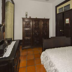 Отель Casa Da Nogueira Амаранте удобства в номере фото 2
