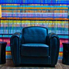 Отель Arte Luise Kunsthotel Германия, Берлин - 3 отзыва об отеле, цены и фото номеров - забронировать отель Arte Luise Kunsthotel онлайн балкон