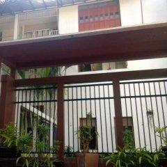 Отель Baan Rangnam Таиланд, Бангкок - отзывы, цены и фото номеров - забронировать отель Baan Rangnam онлайн фото 5