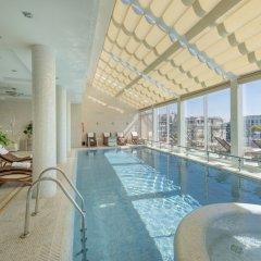 Гостиница Бристоль Украина, Одесса - 6 отзывов об отеле, цены и фото номеров - забронировать гостиницу Бристоль онлайн бассейн фото 2