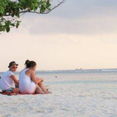 Бутик-отель Planktons Beach Мале пляж