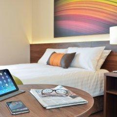 Nox Hotel комната для гостей