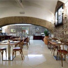 Exe Hotel Della Torre Argentina Рим питание фото 3
