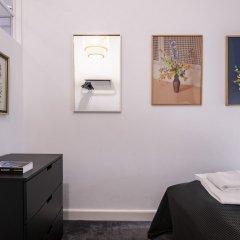 Отель CPH Boutique Hotel Apartments Дания, Копенгаген - отзывы, цены и фото номеров - забронировать отель CPH Boutique Hotel Apartments онлайн удобства в номере фото 2