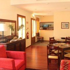 Hotel Vila Bela Машику интерьер отеля фото 3