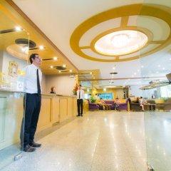 KU Home Hotel фото 2