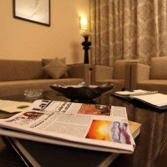 Le Corail Suites Hotel интерьер отеля фото 2