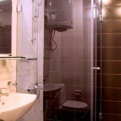 Отель Aspen Aparthotel Банско ванная