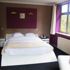 Story'Inn Hotel Брюссель комната для гостей фото 2