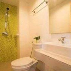 Отель Bedtime Pattaya ванная