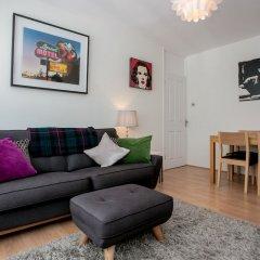 Отель Close To Highbury And Islington 1 Bedroom Flat комната для гостей фото 5