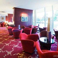 Отель Mercure Poznań Centrum Польша, Познань - 2 отзыва об отеле, цены и фото номеров - забронировать отель Mercure Poznań Centrum онлайн интерьер отеля фото 3