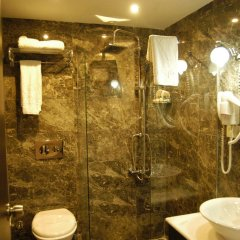 Comfort Elite Hotel Sultanahmet ванная