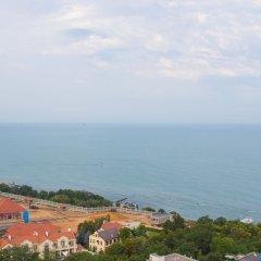 Мини-Отель Horizon пляж