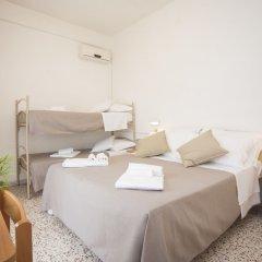 Hotel Mamy Римини комната для гостей фото 4