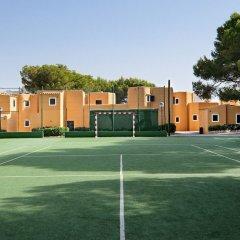 Отель AzuLine Club Cala Martina Ibiza - All Inclusive спортивное сооружение
