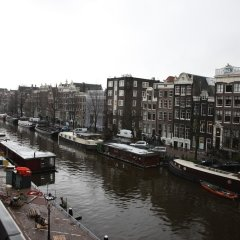 Hotel Canal View