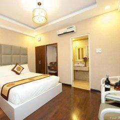 Отель ACE Hotel Вьетнам, Хошимин - отзывы, цены и фото номеров - забронировать отель ACE Hotel онлайн комната для гостей фото 4