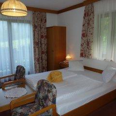 Отель Alpenhotel Badmeister комната для гостей фото 2