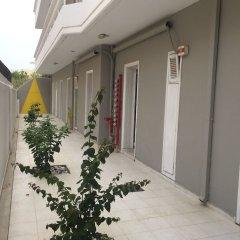 Отель ALKYONIDES Петалудес фото 4