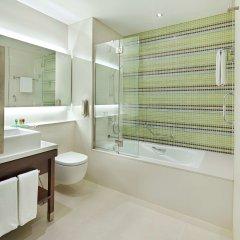 Отель Hyatt Place Dubai/Al Rigga Дубай ванная фото 2