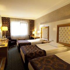Tuğcu Hotel Select Турция, Бурса - отзывы, цены и фото номеров - забронировать отель Tuğcu Hotel Select онлайн комната для гостей фото 4