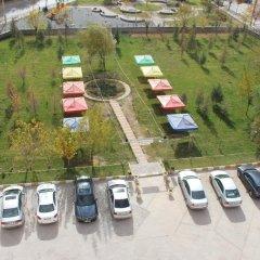 Отель Ululrmak Uygulama Oteli Селиме парковка
