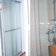 Отель New Pera Стамбул ванная фото 2