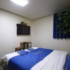 Отель Myeongdong Y House Южная Корея, Сеул - отзывы, цены и фото номеров - забронировать отель Myeongdong Y House онлайн комната для гостей