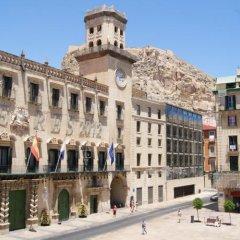 Отель Eurostars Mediterranea Plaza фото 4