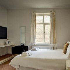 The Mitre Hotel 3* Стандартный номер с различными типами кроватей фото 2