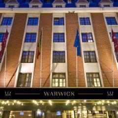Отель Warwick Brussels Бельгия, Брюссель - 3 отзыва об отеле, цены и фото номеров - забронировать отель Warwick Brussels онлайн фото 3