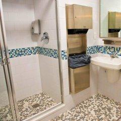 Отель Vanderbilt YMCA ванная