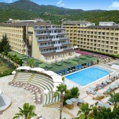 Отель Beach Club Doganay - All Inclusive бассейн фото 3