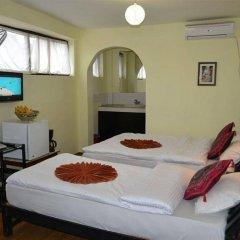 Отель Pariwar B&B Непал, Катманду - отзывы, цены и фото номеров - забронировать отель Pariwar B&B онлайн комната для гостей фото 5