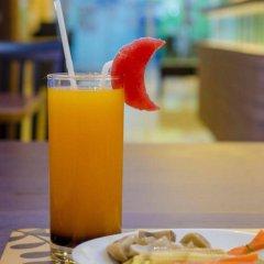 Gateway Hotel Бангкок питание фото 2