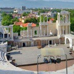 Отель Mini Hotel Болгария, Пловдив - отзывы, цены и фото номеров - забронировать отель Mini Hotel онлайн бассейн фото 2