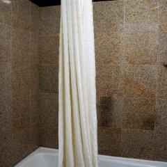 Отель Americas Best Value Inn - Milpitas ванная фото 2