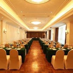 Shanghai Donghu Hotel фото 3