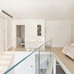 Отель Elegant Loft with balcony Италия, Милан - отзывы, цены и фото номеров - забронировать отель Elegant Loft with balcony онлайн балкон