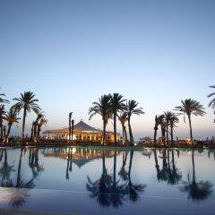 Отель Moevenpick Resort & Spa Sousse Сусс бассейн